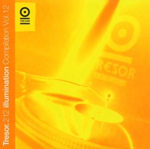 Sampler - Illumination - Tresor Compilation 12 (Tresor 212)