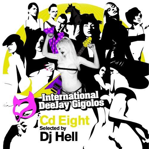 Sampler - International DeeJay Gigolos 9