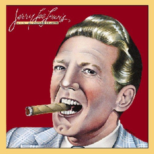Lewis , Jerry Lee - When Two Worlds Collide