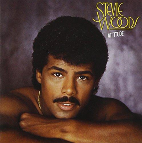 Woods , Stevie - Attitude