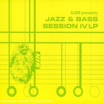 Sampler - Jazz & Bass Sessions 4