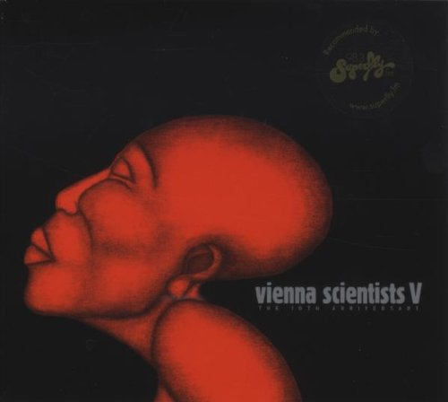 Various - Vienna Scientists V-the 10th Anniversary