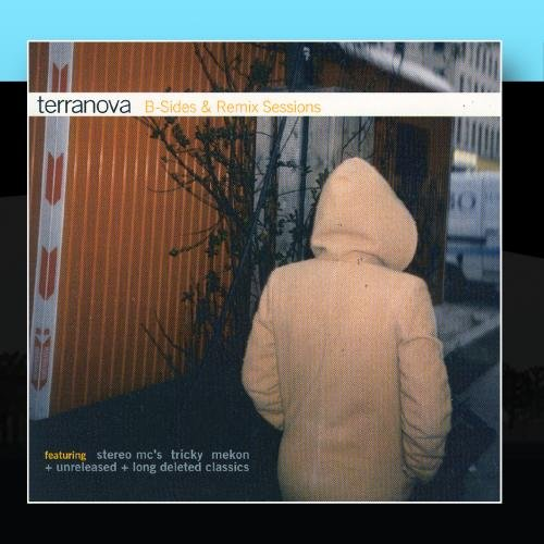 Terranova - B sides & remix sessions