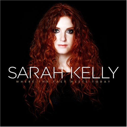 Kelly , Sarah - Where The Past Meets Today