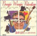 Rio , Rob - Boogie Woogie Gold