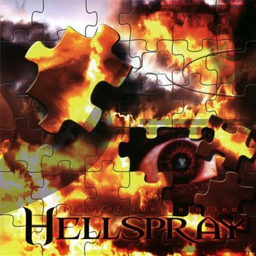 Hellspray - Part of the Solution