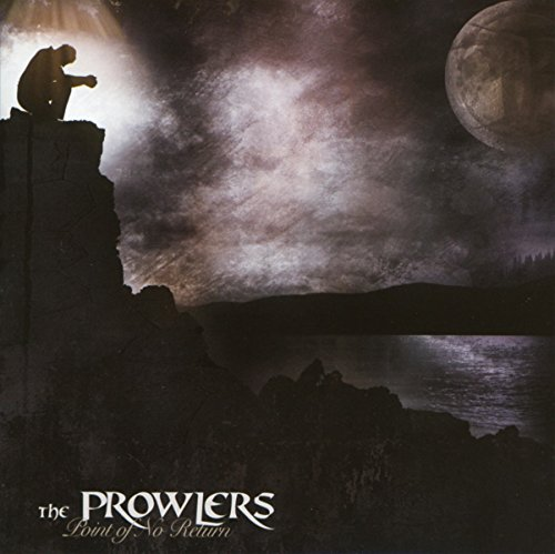 Prowlers , The - Point Of No Return