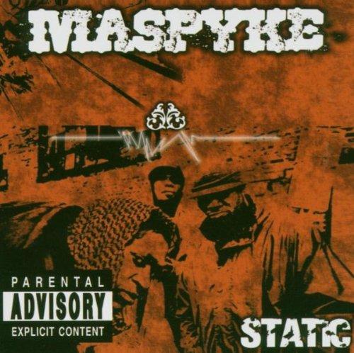 Maspyke - Static