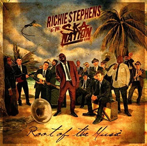 Stephens , Richie - Root Of The Music