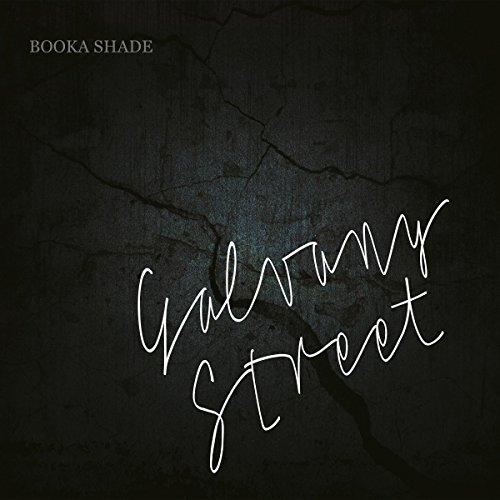 Booka Shade - Galvany Street (Vinyl)