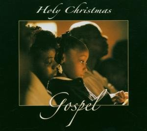 Sampler - Holy Christmas Gospel