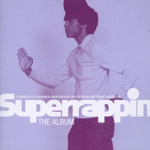 Sampler - Super Rappin