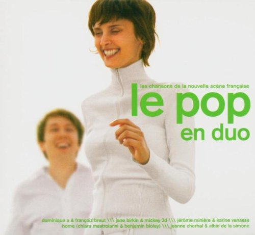Sampler - Le Pop 2