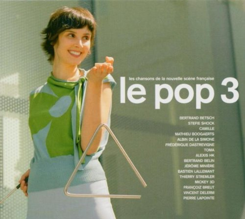 Sampler - Le Pop 3