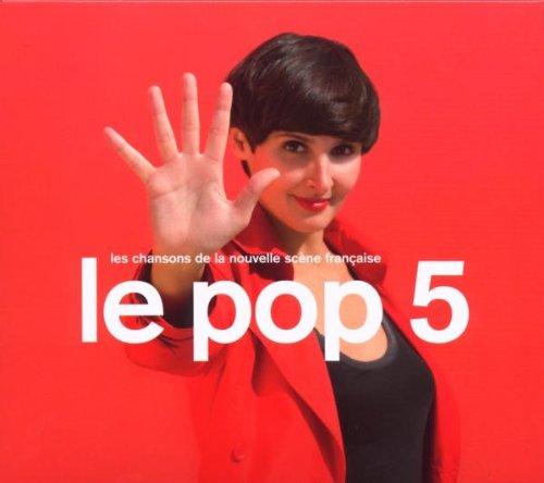 Sampler - Le Pop 5