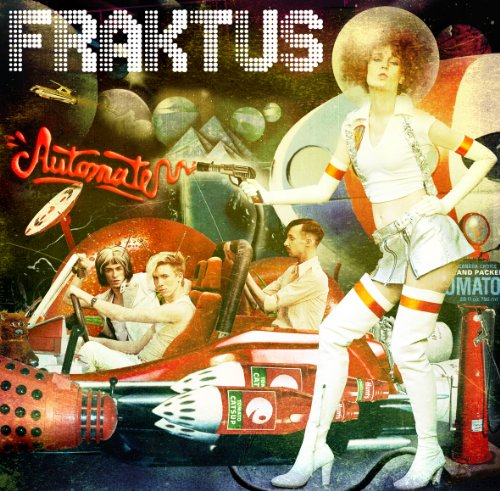 Fraktus - Millennium Edition