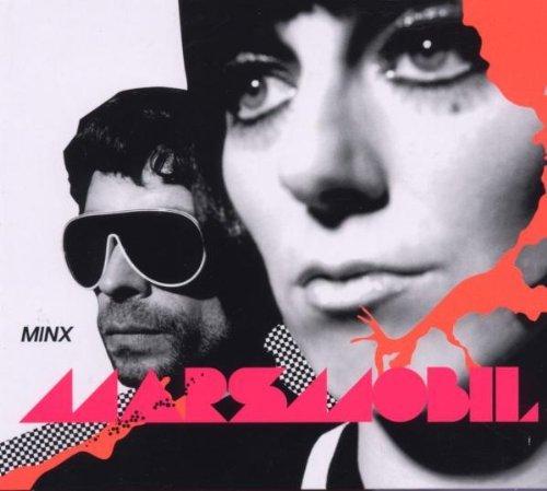 Marsmobil - Minx