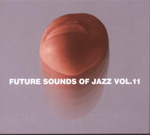 Sampler - Future Sounds of Jazz 11