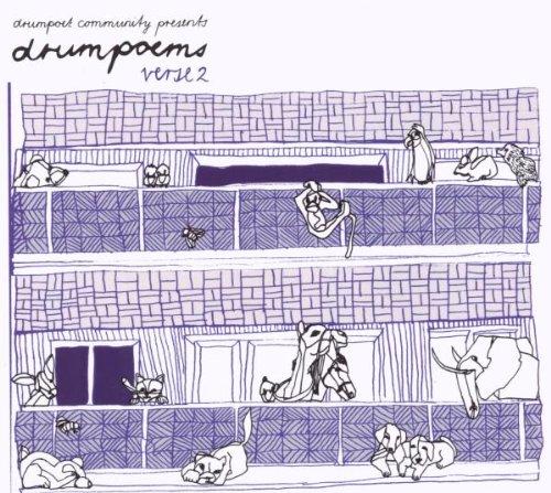 Sampler - Drumpoems Verse 2