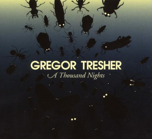 Tresher , Gregor - A Thousand Nights