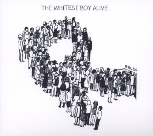 Whitest Boy Alive , The - Rules