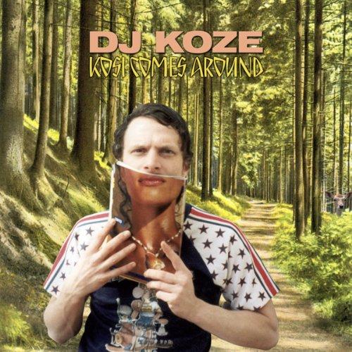 DJ Koze - Kosi Comes Around