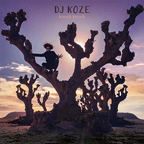DJ Koze - Knock Knock (Vinyl)