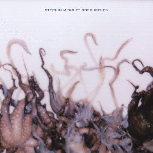 Stephin Merritt - Obscurities