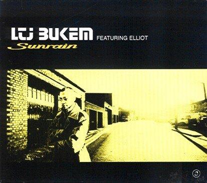 LTJ Bukem feat. Elliot - Sunrain (Maxi)