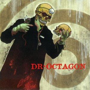 Dr. Octagon - Dr. Octagonecologyst (96) (Vinyl)