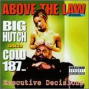 Big Hutch - Executive decisions