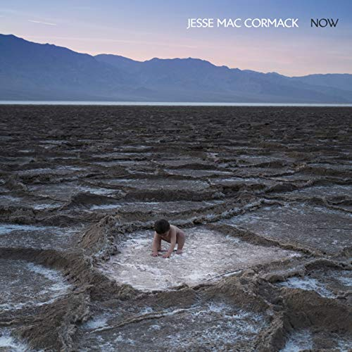 Mac Cormack , Jesse - Now