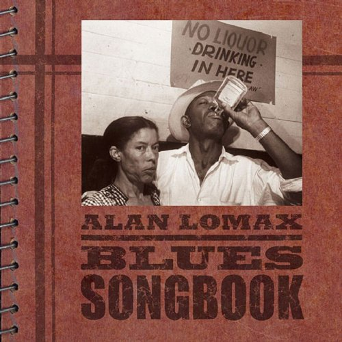 Lomax , Alan - Blues Songbook