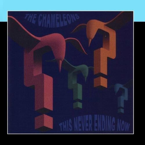 Chameleons , The - This Never Ending Now