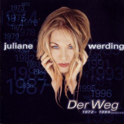 Werding , Juliane - Der weg - 1972 - 1999