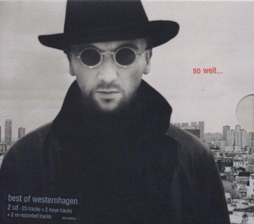 Westernhagen , Marius Müller - So Weit - Best of (Limited Edition)