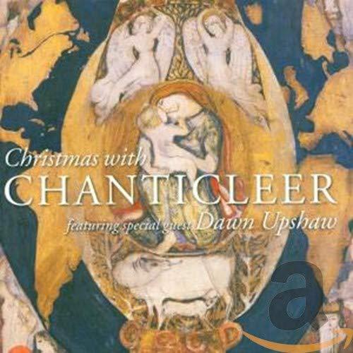 Chanticleer & Upshaw , Dawn - Christmas with Chanticleer
