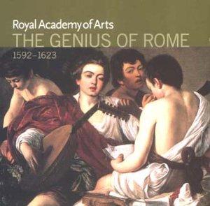 Sampler - Genius of Rome