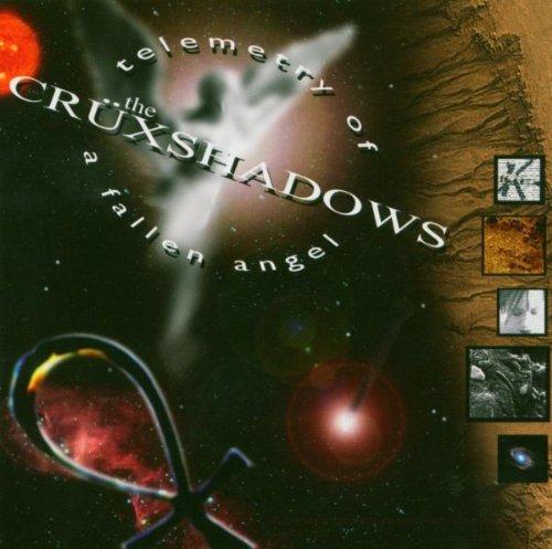 Crüxshadows , The - Telemetry of a Fallen Angel 2004