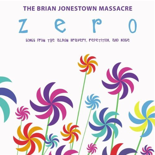 Brian Jonestown Massacre , The - Zero Ep