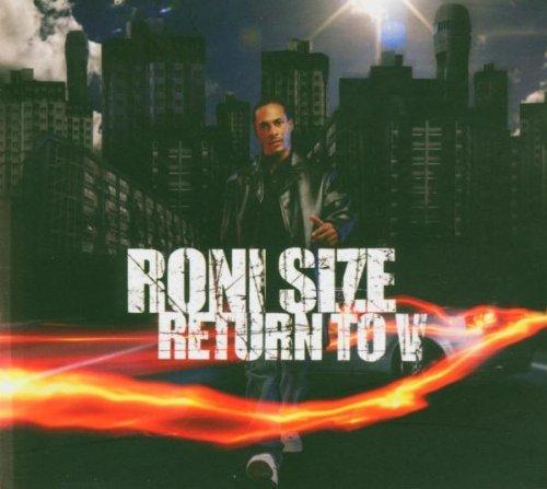 Size , Roni - Return to v