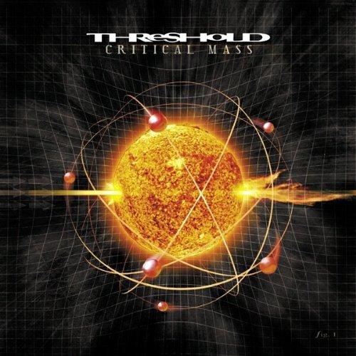 Threshold - Critical Mass (Limited Edition)
