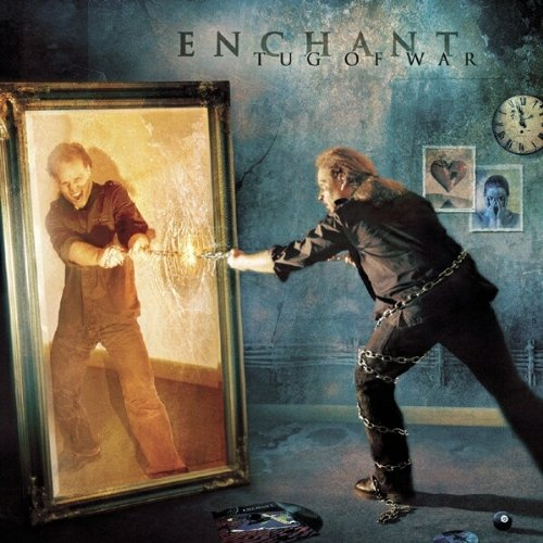 Enchant - Tug Of War (Limited Special Edition)