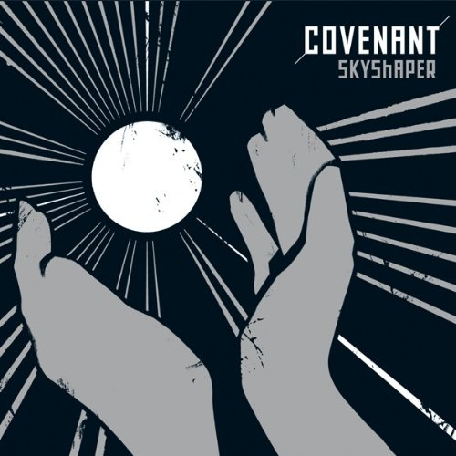 Covenant - Skyshaper (Limited Deluxe Edition)