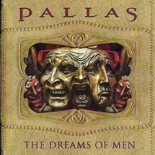 Pallas - The Dreams Of Men (Limited Special Edition)