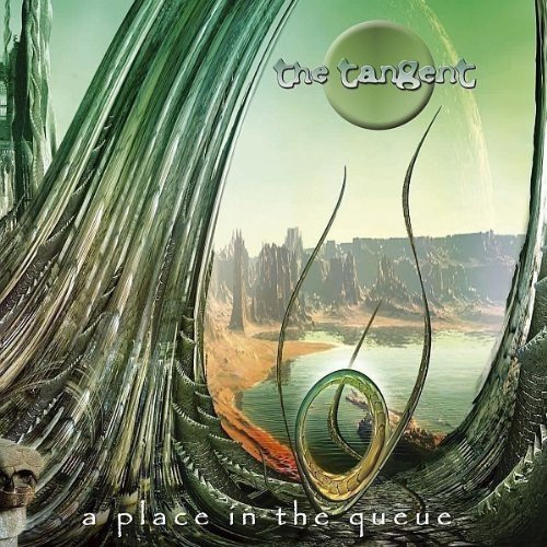 Tangent , The - A Place In The Queue (Limited First DigiPak Special Edition)