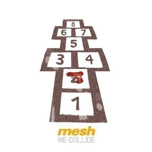 Mesh - We Collide (Limited CD DVD Edition)