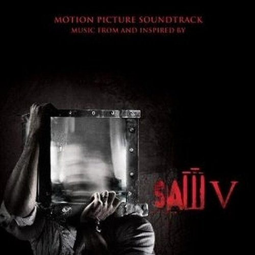 - Saw V-Music from and Inspired By