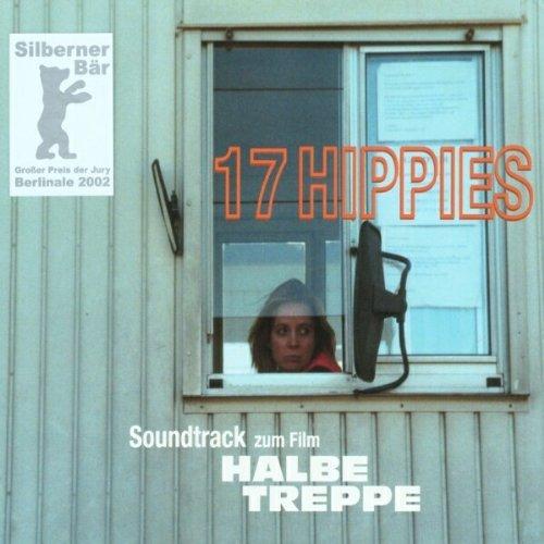17 Hippies - Halbe Treppe