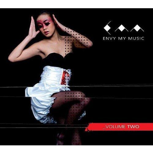 Sampler - Envy My Music 2
